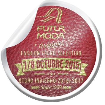 Futurmoda 7-8 Octubre 2015